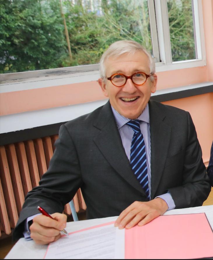 Philippe Bélaval reconduit pour deux ans à la tête du Centre des monuments nationaux