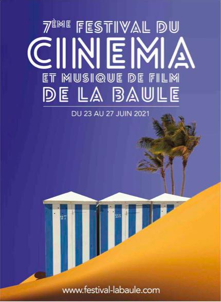 Palmarès du Festival de cinéma et musique de film de La Baule