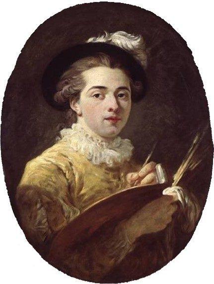 Un tableau perdu de Fragonard vendu plus de 7,60 millions d'euros