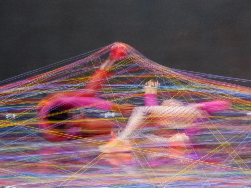 Entretien avec Annie Bozzini : « La danse, ce drôle d'endroit pour une rencontre »