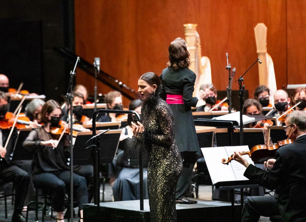 Asmik Grigorian, héroïne de choc dans une soirée tout Tchaikovsky à l'Opéra Bastille
