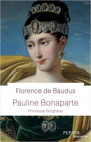 Pauline à la cour…