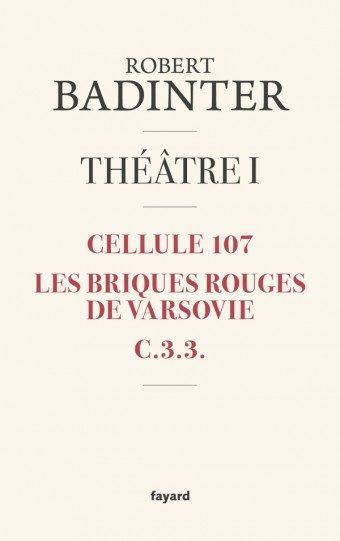 La passion du théâtre, selon Robert Badinter