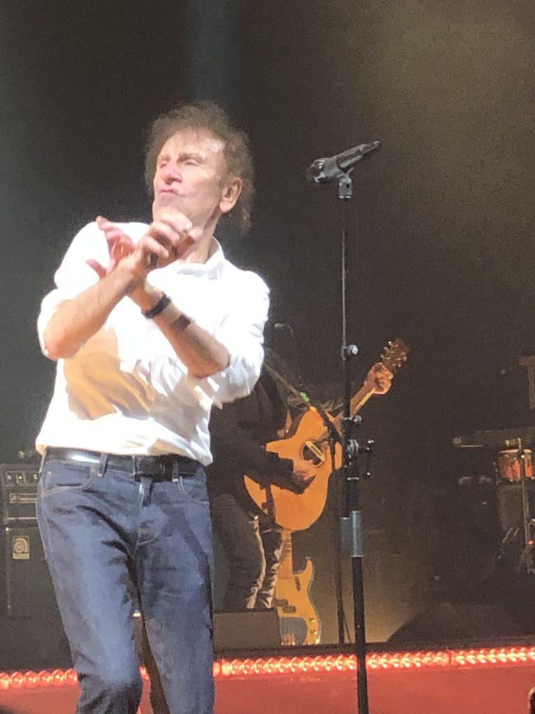 Alain Souchon au Dôme de Paris le25 juin : goûter à nouveau à la vie d'avant!