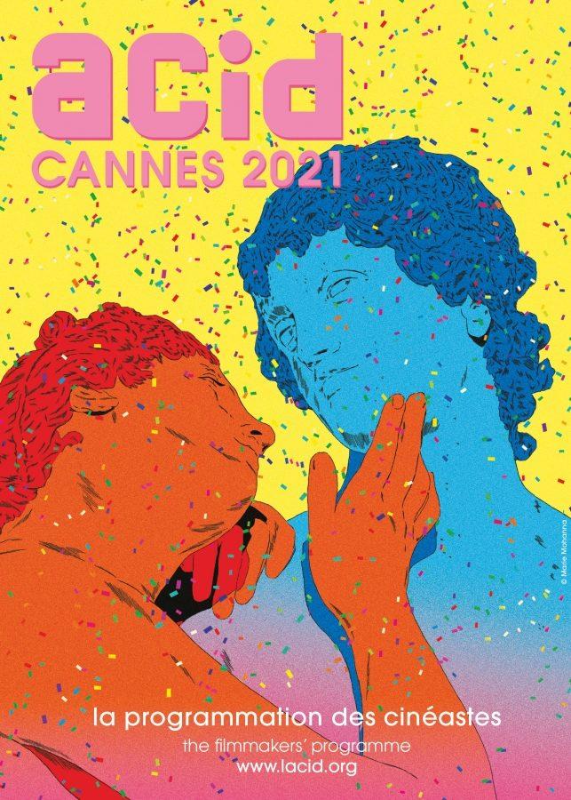 Cannes 2021 : les films sélectionnés par l'ACID