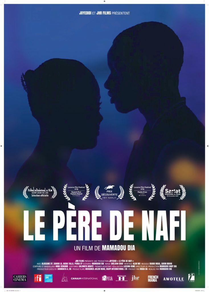 [Critique] Avec «Le Père de Nafi», Mamadou Dia tutoie l'universel