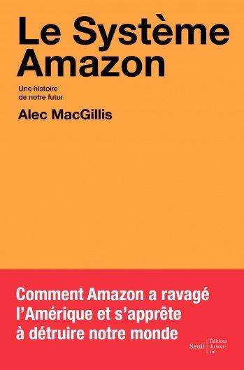 «Le Système Amazon», un appel à la résistance ?