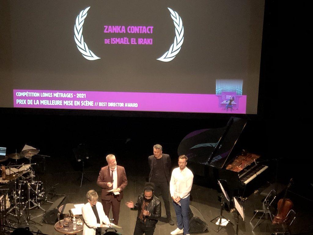 Music & Cinéma : «The Lamb» et «Karnawal» au palmarès du 22e Festival International du Film d'Aubagne