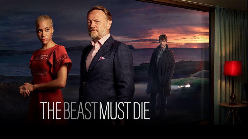 Chronique de la série «The beast must die» sur Canal +