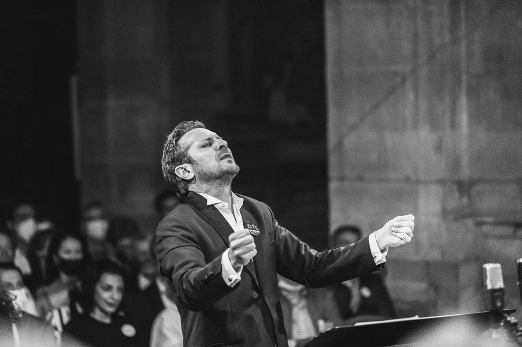 Requiem XIX : Babel et le repos des morts cohabitent dans l'Oeuvre de Laurent Couson