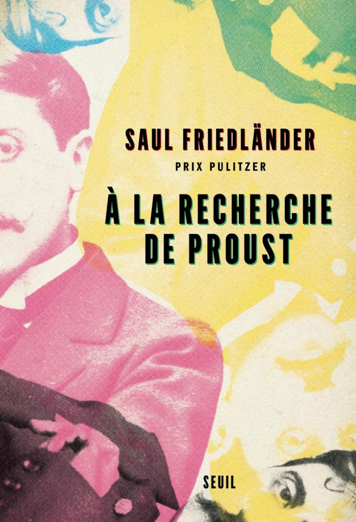 «A la recherche de Proust», ou les ambiguïtés de Marcel