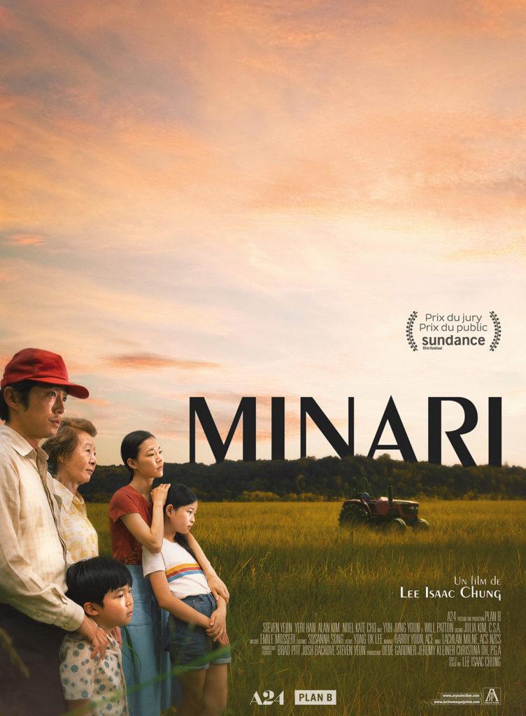 [Critique] Minari de Lee Isaac Chung : Rien de nouveau sous le soleil de l'Americana