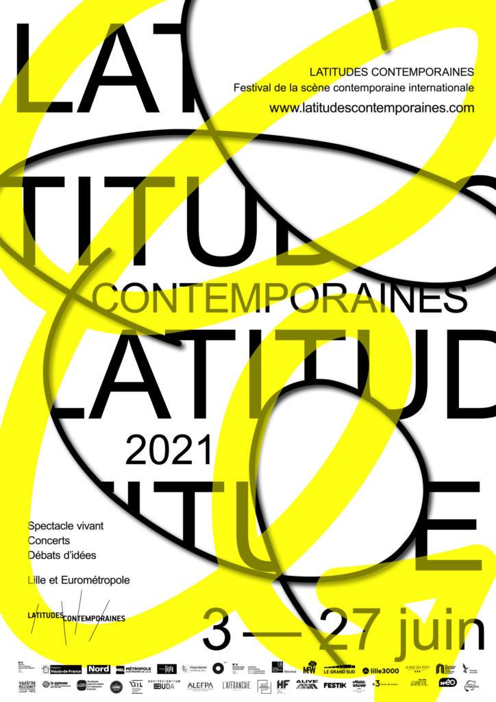 Voyage à Lille vers de très contemporaines «Latitudes»