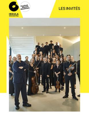 Mozart à la Seine Musicale avec Marc Minkowski et les Musiciens du Louvre