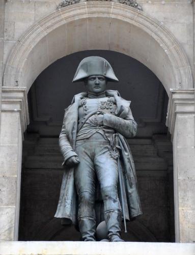 La dernière bataille de Napoléon : celle de nos imaginaires