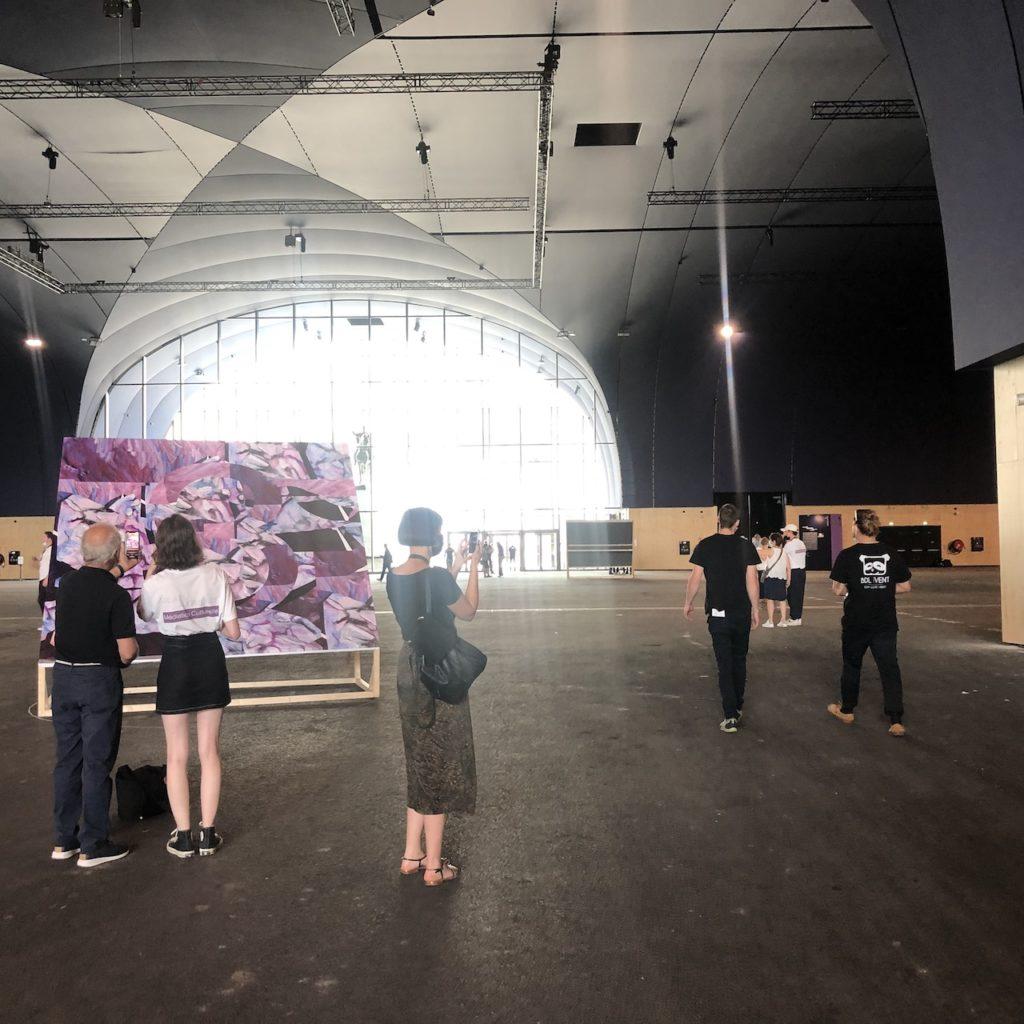Palais Augmenté investit le Grand Palais Ephémère les 19 et 20 Juin