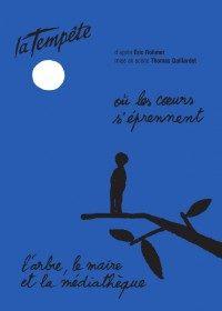 Thomas Quillardet adapte «L'Arbre, le maire et la médiathèque»