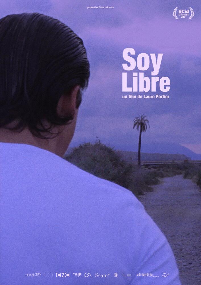 [Cannes 2021, ACID] : «Soy Libre», un bouleversant premier documentaire de Laure Portier