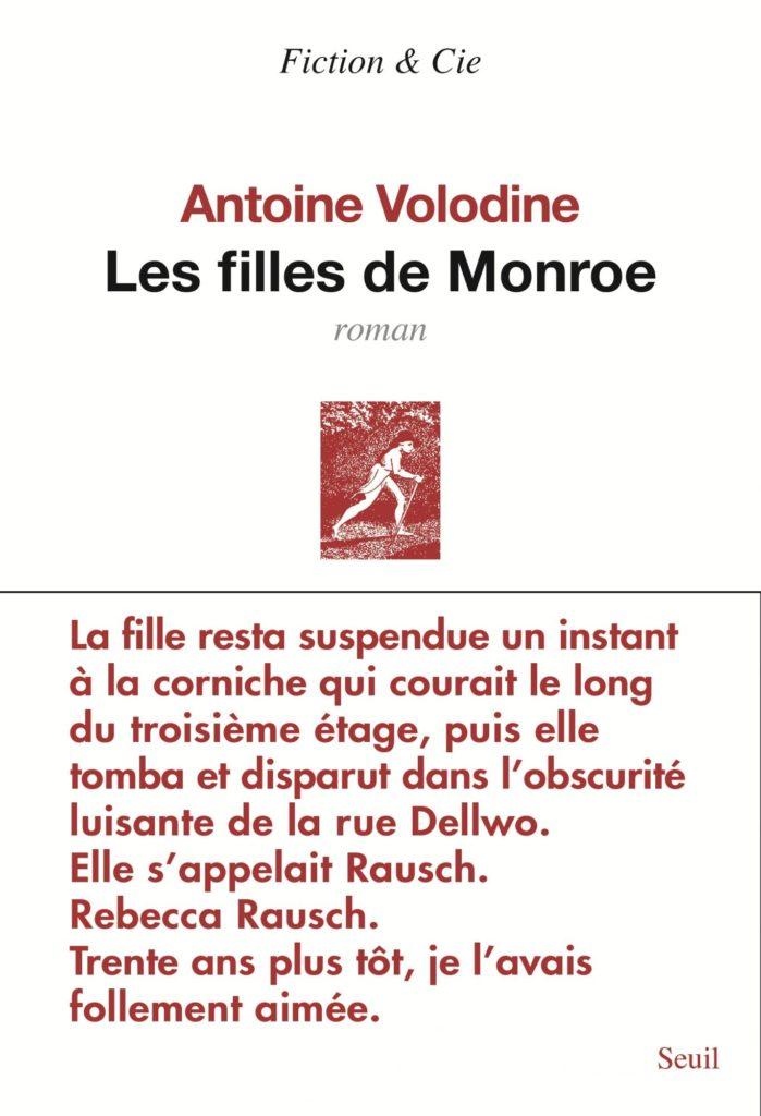 Les Filles de Monroe d'Antoine Volodine : La pluie, la grisaille et le communisme