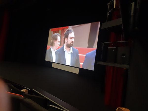 [Cannes 2021] Jour 11 : Nitram nébuleux, Les Intranquilles servi par le grand Bonnard, et Bill Murray et la Queer Palm pour finir en fête