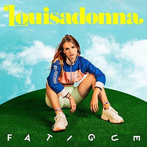 Combattre le patriarcat avec l'album pop de Louisadonna