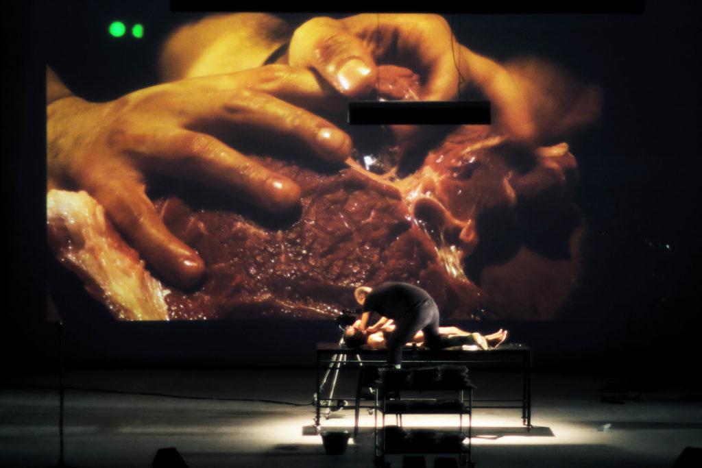 The Museum, la banalité du mal de Bashar Murkus au Festival d'Avignon
