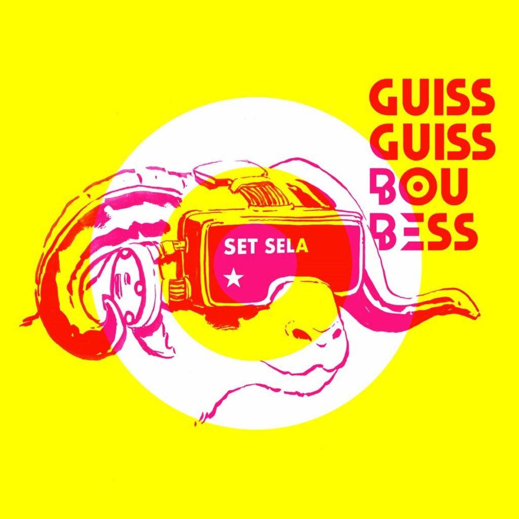 La tournée estivale de Guiss Guiss Bou Bess