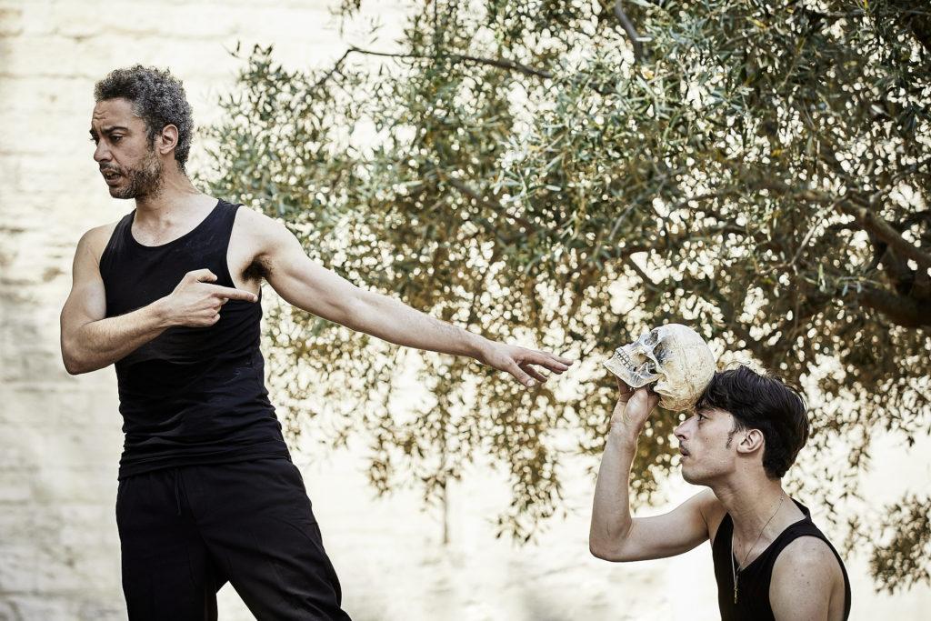 Hamlet à l'impératif, Py extrapole Shakespeare au Festival d'Avignon (et c'est génial)