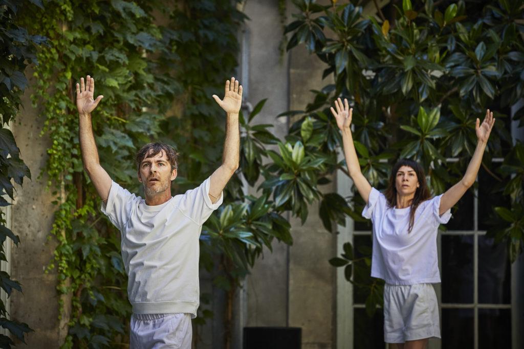 Festival d'Avignon : De New York à Bayonne à Vive le Sujet !