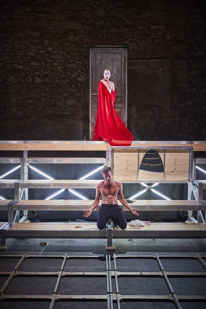 Le Nouveau Théâtre Populaire : une nuit d'amour du théâtre !