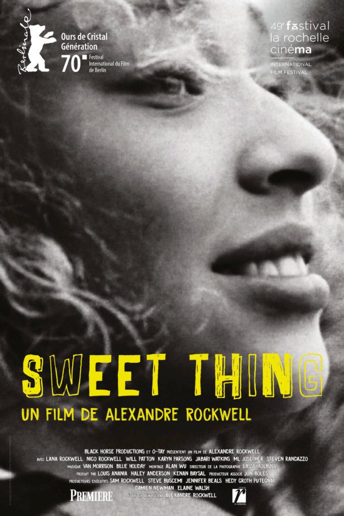 Alexander Rockwell et Karyn Parsons «La force d'un film c'est l'intimité»