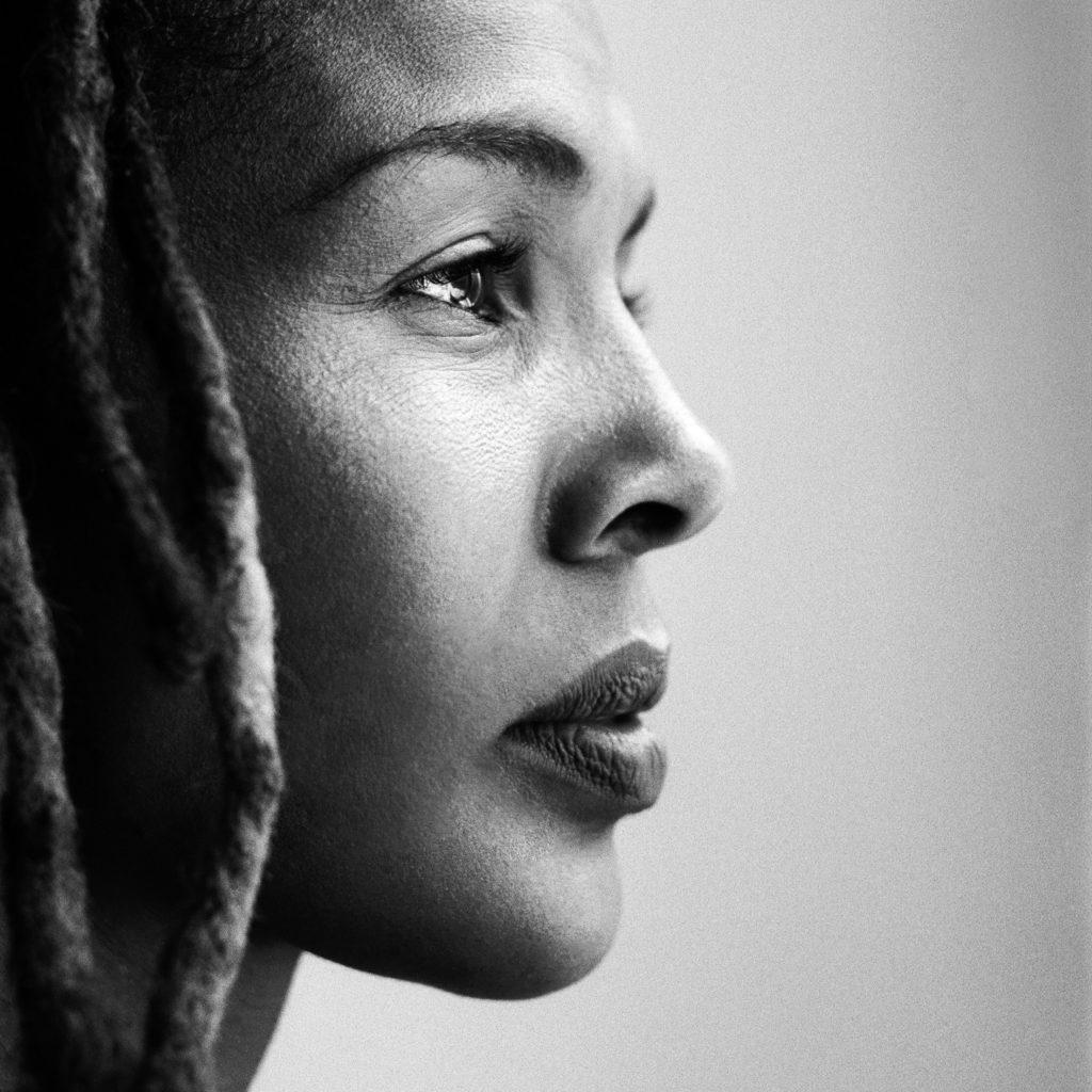 Interview d'Ayo, tête d'affiche du Nice Jazz Festival