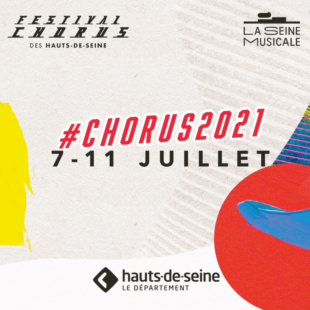 Le Festival Chorus is Back !