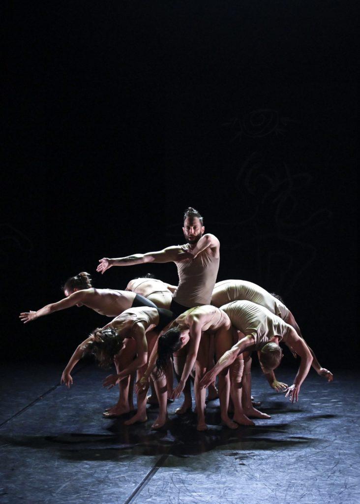 Deleuze/ Hendrix, Preljocaj revoit ses classiques à Montpellier Danse