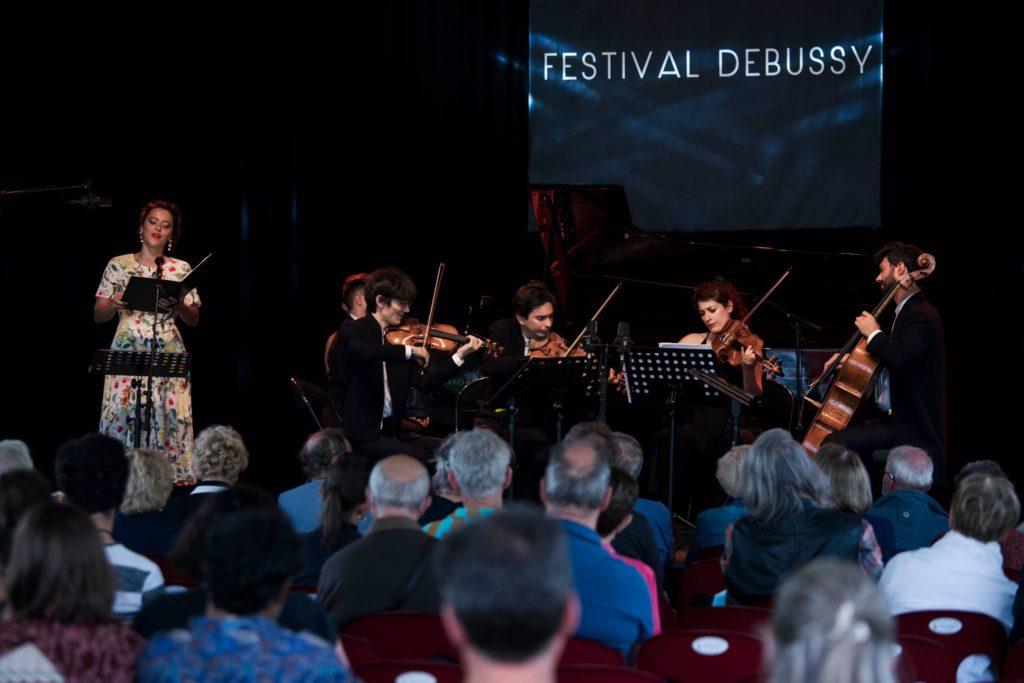 Une dixième édition du Festival Debussy sous le signe de la diversité