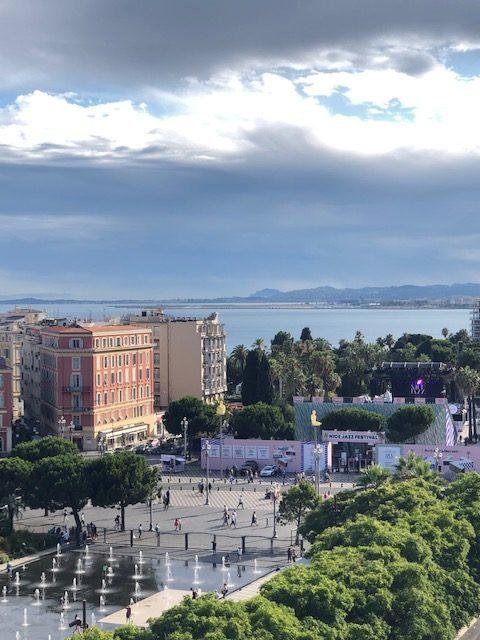 Le Nice Jazz Festival sold out pour Stefano Di Battista, Ayo et Asaf Avidan