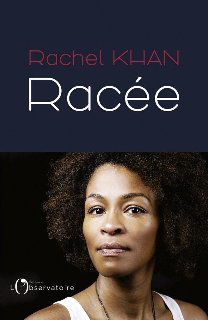 L'essai Racée de Rachel Khan lauréat du Livre politique