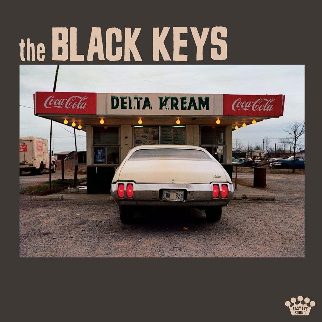 The Black Keys «DELTA KREAM»: un voyage intemporel aux racines du Mississipi Blues!