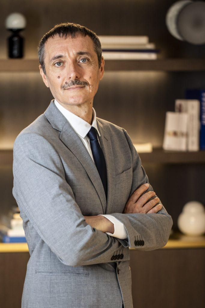Serge Laurent : «Van Cleef & Arpels représente la créativité et la création»