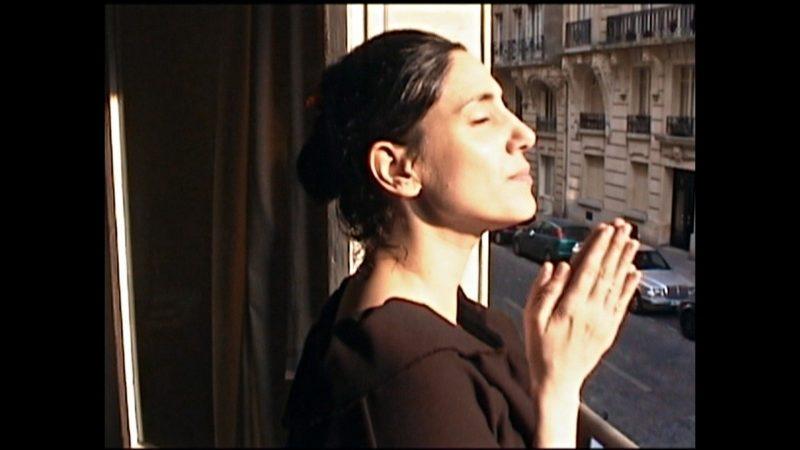 [Cannes 2021, Séance spéciale] Cahiers noirs de Shlomi Elkabetz, archives de l'amour