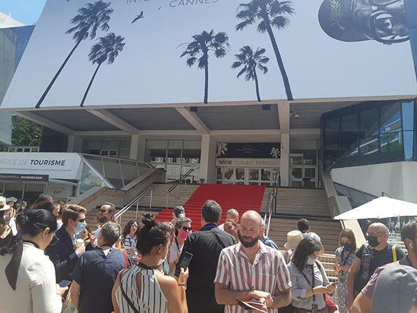 [Cannes 2021] Jour 10 : L'Histoire de ma femme, Memoria, France et Haut et fort en Compétition