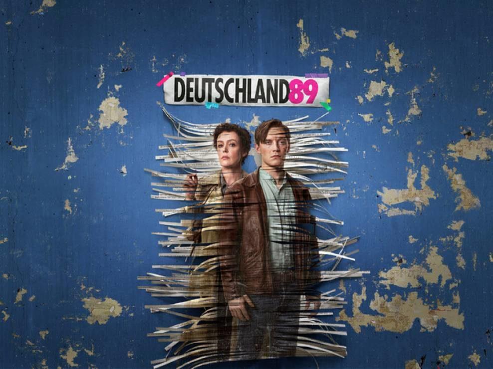 Deutschland 89, saison 3. Objectif : retarder la Chute du mur de Berlin