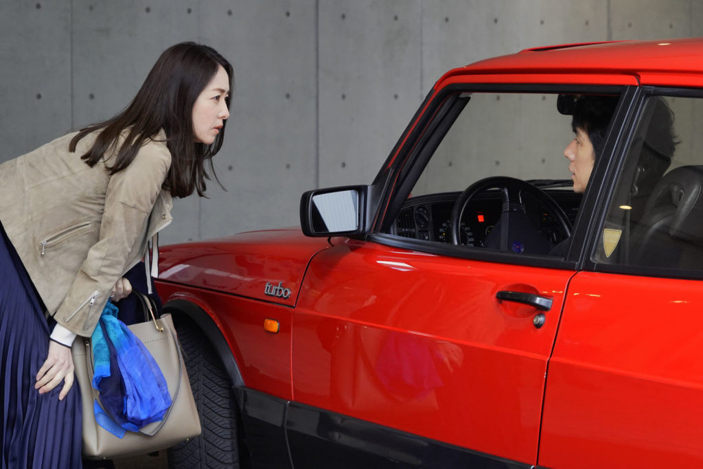 [Cannes 2021, Compétition] Drive my Car : nouvelle errance sentimentale signée Hamaguchi