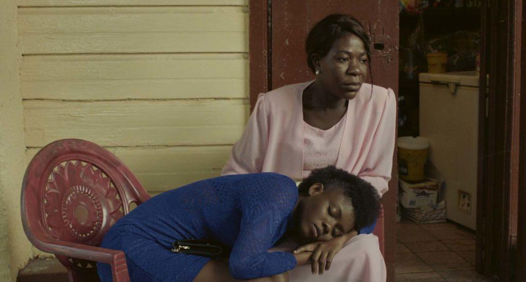 [Cannes 2021, Un certain regard] Freda, très beau portrait à juste hauteur d'une jeune haïtienne