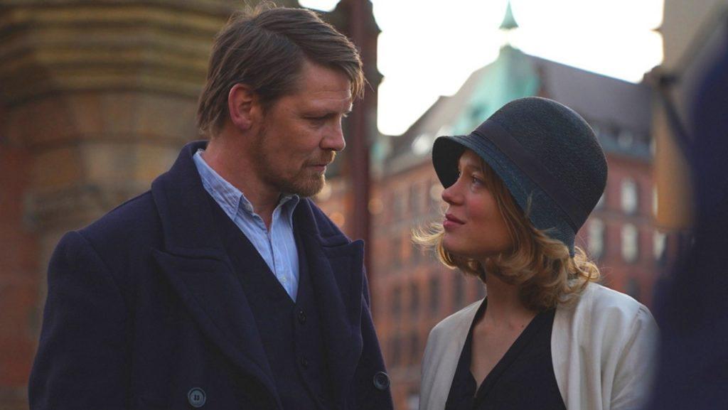 [Cannes 2021, Compétition] L'Histoire de ma femme, un film romanesque plaisant, brillant, pas extraordinaire