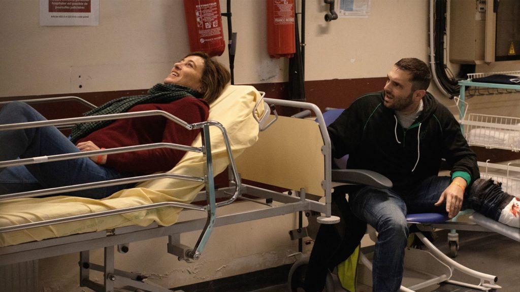 Cannes, Compétition : «La Fracture», une comédie sociale importante de Catherine Corsini