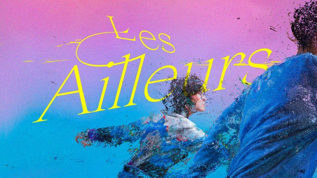 «Les ailleurs» vous immergent de réalité virtuelle à la gaité lyrique