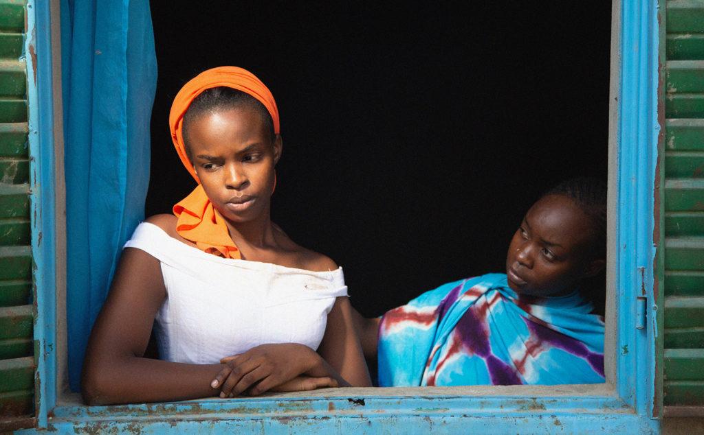 [Cannes 2021, Compétition] Lingui, les liens sacrés, un film engagé nécessaire où certaines séquences frappent fort