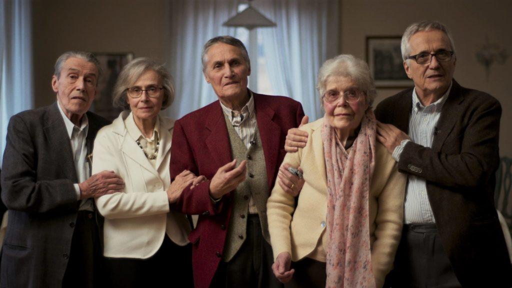 [Cannes 2021, Cannes Première] Marx peut attendre, ou Marco Bellocchio analyste de son histoire familiale