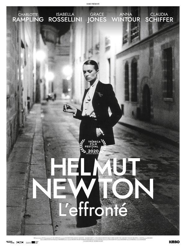 [Critique] «Helmut Newton l'effronté», fascinant voyage dans l'univers du photographe de mode